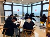 日语培训 零基础入门 日语小白20天会日语口语 小班培训
