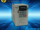 台达变频器泛用矢量型VFD150B43W 380V 15kw 变