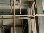 墙体改梁,房屋改造,旧房加固