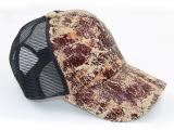 韩国版帽子 夏天潮男女士多色棒球帽厂家批发 夏季网状夏凉帽