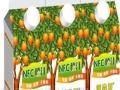 派森百橙汁 派森百橙汁诚邀加盟
