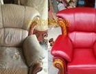 专业沙发维修、换皮清洗保养