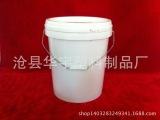 供应20公斤润滑脂 防冻液 涂料 化工塑料桶