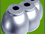 60度工矿灯配件反光杯A-工矿灯镜面反光罩