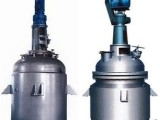 化工用二手2000L不锈钢反应釜 二手化工不锈钢反应釜