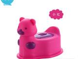 批发 新款婴幼儿坐便器 抽屉式卡通多功能儿童微型马桶 可配轮子
