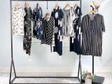 原创设计女装墨曲2021年春夏款品牌折扣女装直播间进货渠道