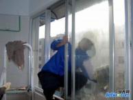 青岛家政保洁 专业擦玻璃 家庭保洁 钟点工 服务于市内四区