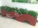 西安沙制品拱形园林绿化花箱
