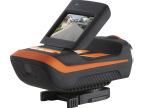 工厂直供高清ATP500万像素超广角带GPS防水运动摄像机