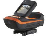 工厂直供高清AT90 1080P500万像素超广角带GPS防水运