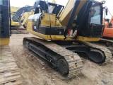 出售原装进口卡特320D2卡特336E二手挖掘机