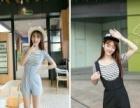厂家直销地摊衣服批发阿里巴巴批发5元服装、时尚韩版女装批发网