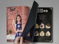 南京画册设计,公司样本设计,产品图册设计菜单设计