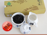 【伙拼】特级天尖原料安化茶叶 安化本地高山原叶中国**长寿茶