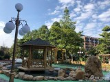 广州天河医养结合都市化养老院 岭南养老院收费标准山水园林交通