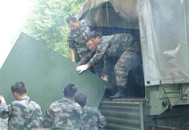 厦门市正规部队搬家公司 实行军事化管理 为民服务