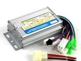 大江科技 电动车控制器 36-48V350W 四合一智能无刷电机