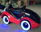 儿童电动汽车科幻太空车