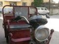 红日电动三轮车便宜处理