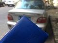 起亚 千里马 2004款 1.3 手动 GL