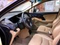 本田 奥德赛 2009款 2.4 自动 舒适版