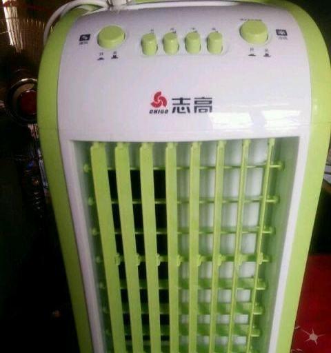 自家用空调扇