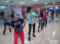 珠海爵士舞,欧美 日韩爵士 现代舞培训 魅力人生品质教学