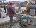 廊坊开发区混凝土切割拆除 深基坑支护桩拆除 静力切割