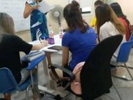 重庆韩语学习 重庆零基础韩语 重庆新泽西多国语言培训中心