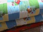 厂家生产直销 优质纱网棉被芯 家居舒适纱网棉被芯 特价批发