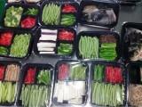 山东诸城市金超食品包装机械JCFH-4净菜盒式气调保鲜包装机