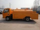 丰满污水运输设备完善