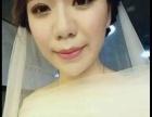 化妆造型师—娇娇
