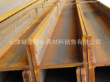 供应津西Q345BH型钢 国标H型钢 规格齐全 库存大