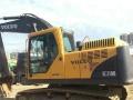 沃尔沃210二手挖掘机出售,沃尔沃中型号二手挖机