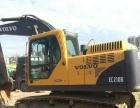 沃尔沃210二手挖掘机出售,沃尔沃二手挖机,沃尔沃挖机价格低