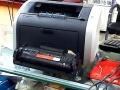 hp1010黑白打印机 9成新