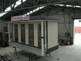 临沂费县专业出租租赁移动厕所生产销售环保厕所