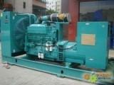 广州海珠区高价收购旧发电机组