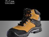 厂家直销新款户外鞋 前系带休闲时尚潮鞋 牛皮登山鞋徒步鞋S10