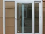 鋁合金門窗,塑鋼門窗
