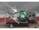 高压仓式多功能喷涂机