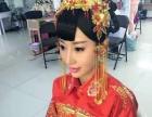 台州专业承接新娘跟妆、纹绣、婚纱礼服出租等服务