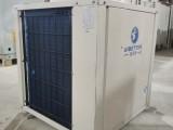 东莞二手迪贝特5匹空气能热水器 空气源泵热水器