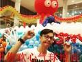 平顶山气球专业培训 气球创意培训班 魔术气球培训气球艺术培训
