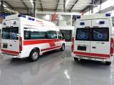天津正规救护车 正规急救车