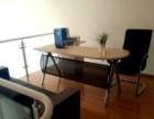 带办公家具出租蓝光国际城100平精装跃层办公写字楼