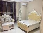 华府新天地 高端白领公寓 温馨舒适 应有尽有 随时都能看房
