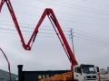 转让 车载泵全新31米东风牌泵车多少钱